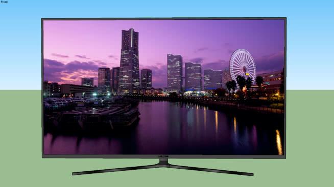 """智能电视LED 70""""超高清4K三星 显示器 电视机 监视器"""