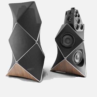 现代音响 现代家用电器 音响