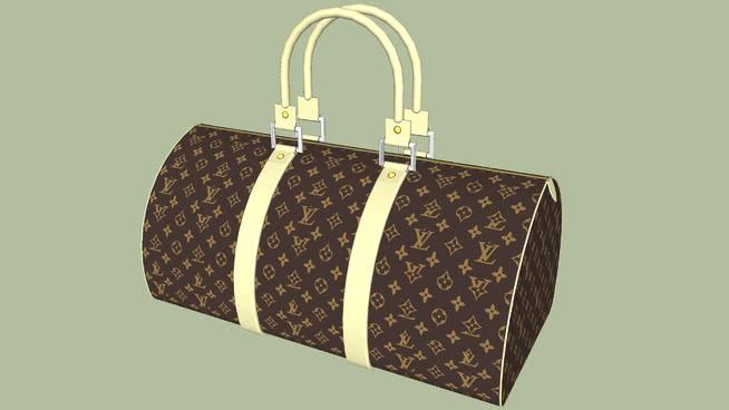 路易威登提箱 包 钱包 箱包 号码锁