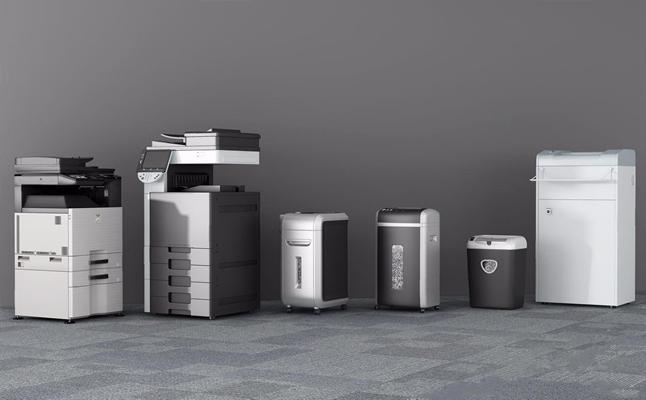 打印机复印机 打印机 复印机 办公用品