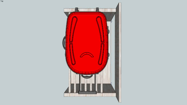 行李架 灯笼 提灯 椅子 熨斗 衣物