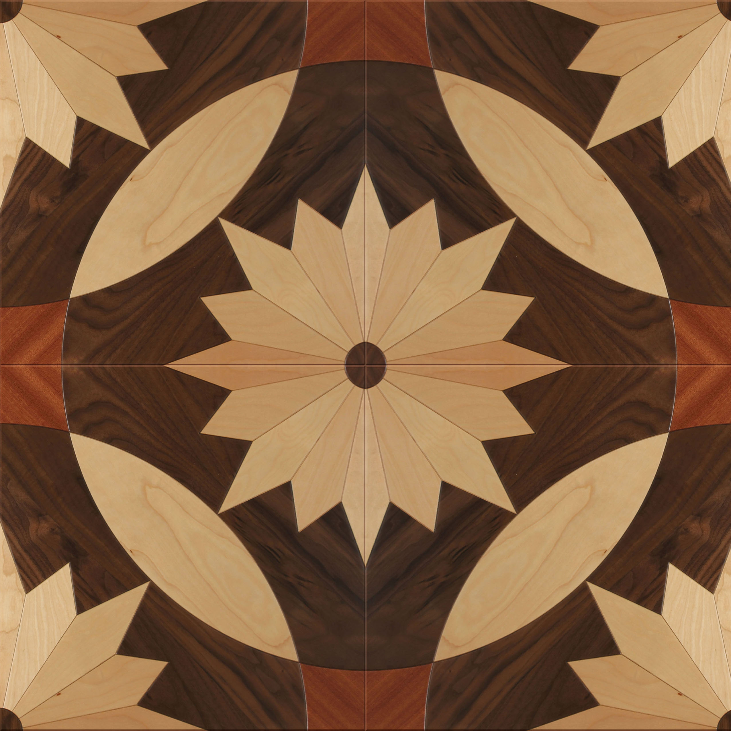 超清木地板拼花无缝贴图