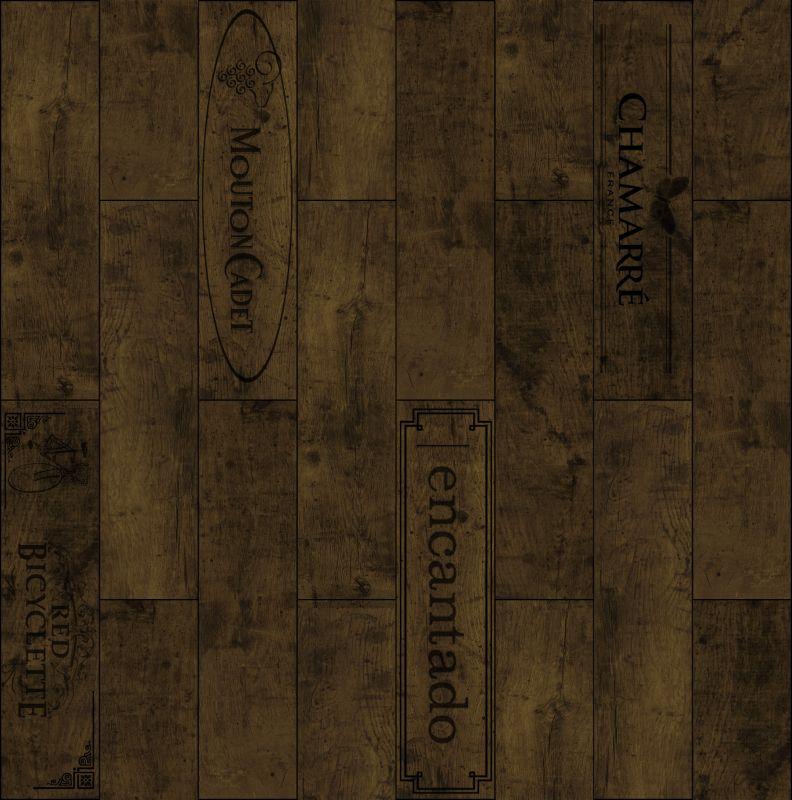 木纹木材-木质拼花 099
