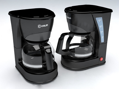 东菱 现代咖啡机 现代家用电器 咖啡机 东菱