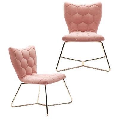 葡萄牙Domkapa现代单椅