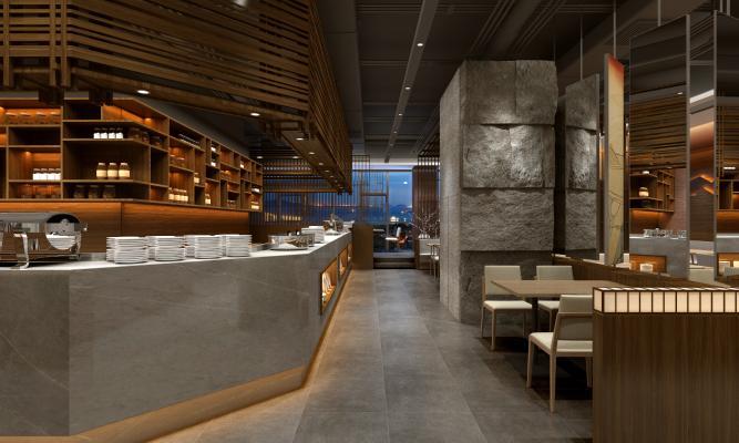 日式料理店 壽司店 火鍋店