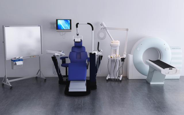 现代医疗器械 医疗椅