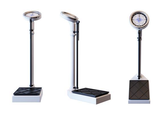 医疗人体体重秤设备
