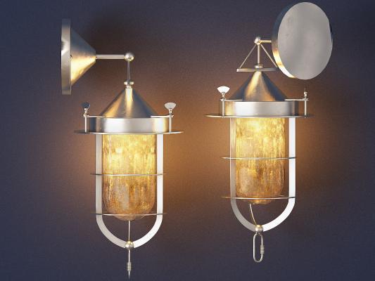 現代燈具組合 壁燈 吊燈