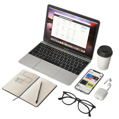 现代笔记本电脑