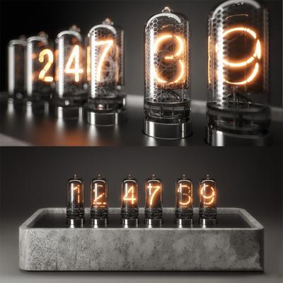 现代数字装饰灯