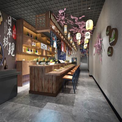 日式料理店 居酒屋 日料店