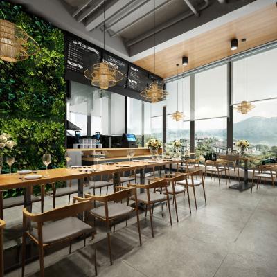 北欧咖啡厅