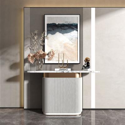 现代装饰柜 端景台