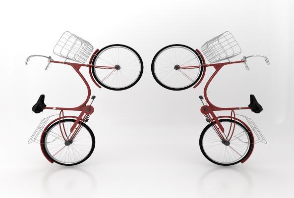 現代自行車