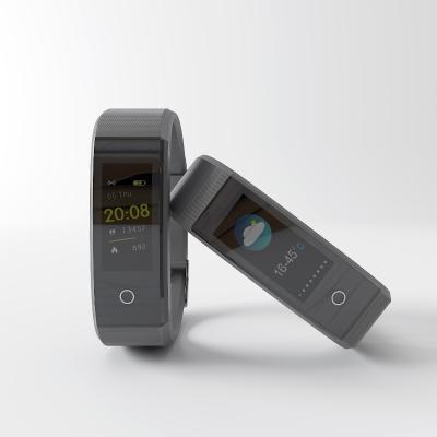 现代手表 手环