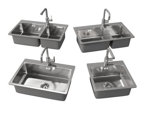 現代洗菜盆 水槽