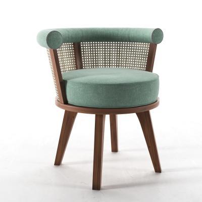 北欧休闲单椅