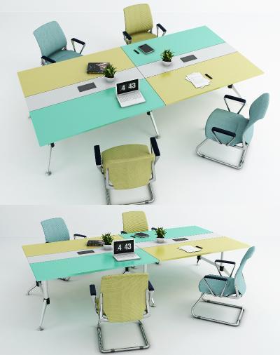 现代会议桌 办公桌