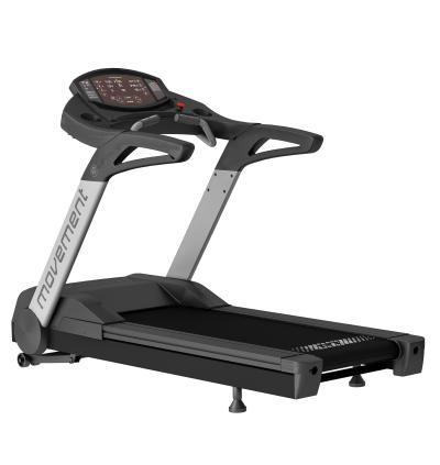 现代跑步机 健身器材 健身器械