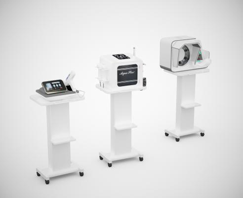 现代医疗器材 美容仪