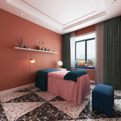 现代美容院 纹绣室
