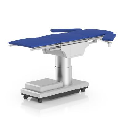 现代医疗病床 手术台