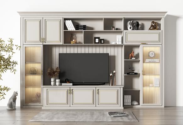 歐式 電視柜
