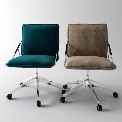 后现代办公椅