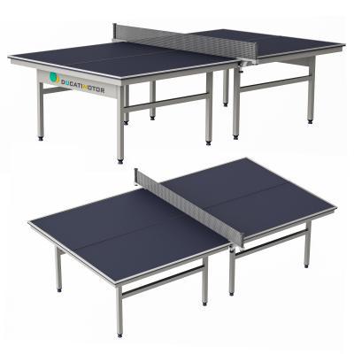 现代乒乓球台 乒乓球桌 乒乓球