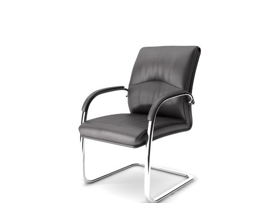 现代办公椅 皮革