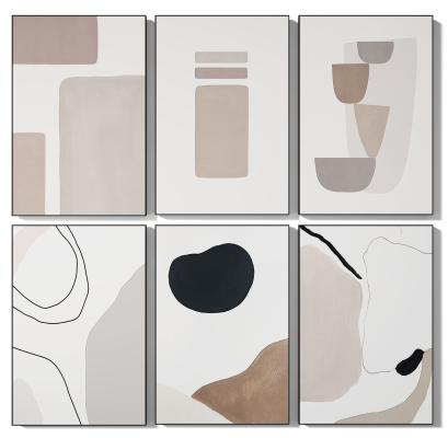 現代掛畫 抽象畫
