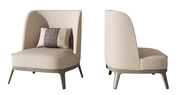 現代布藝單人休閑沙發椅,現代創意沙發,客餐廳沙發,臥室沙發