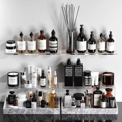 现代卫浴用品 洗涤用品 化妆品