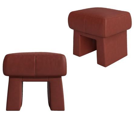 现代矮凳 墩子