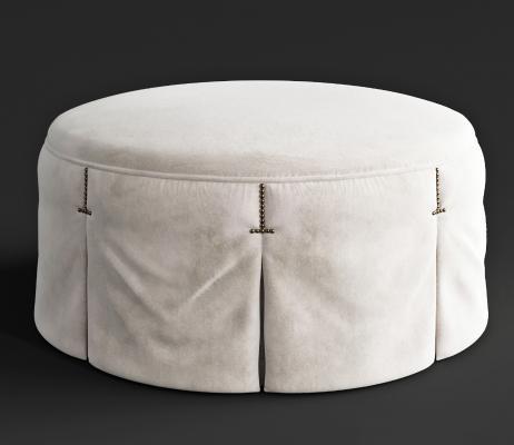 TaylorKing现代沙发凳 凳子 沙发垫