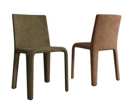 现代餐椅 休闲椅