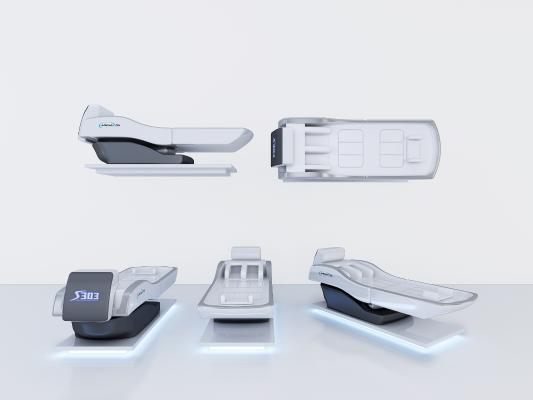现代医疗器械 康复理疗机器人