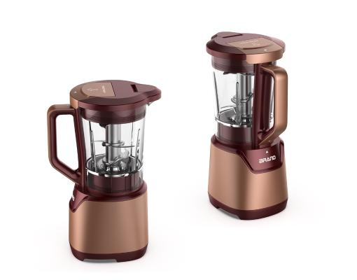 现代厨房家电 料理机