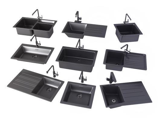 现代洗菜盆 水槽 洗菜池