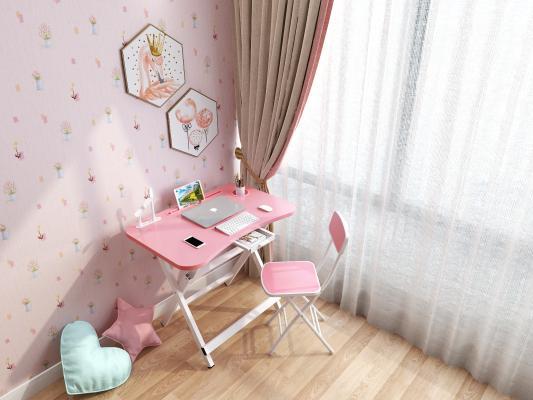 现代儿童学习桌