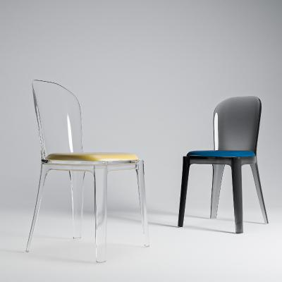 現代單椅 餐椅