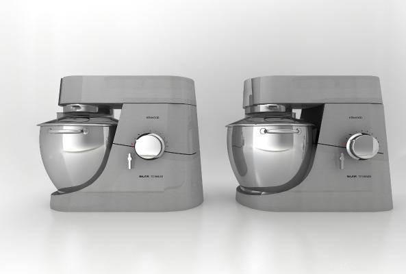 現代風格咖啡機