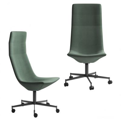 瑞典LAMMHULTS COMETXL现代办公椅