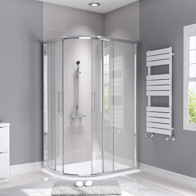 现代淋浴桑拿
