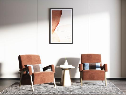 休闲椅,单人椅,休闲沙发,单人沙发,新中式休闲椅,新中式休闲沙发