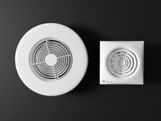 现代换气扇 厨房电器