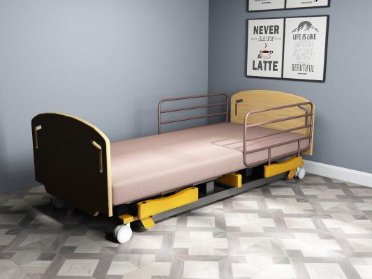 现代医疗设备 病床