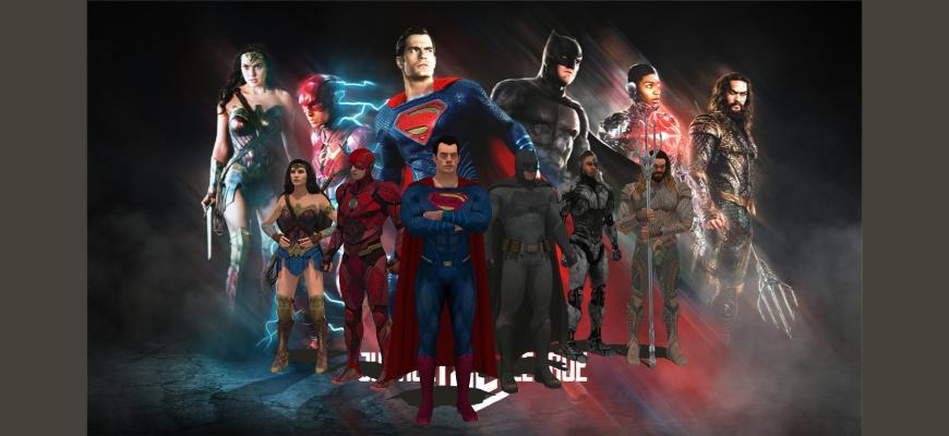 玩具 DC英雄 闪电侠 闪电 英雄 超人 神奇女侠 蝙蝠侠 海王