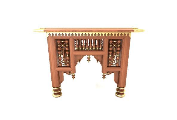 歐式風格桌子
